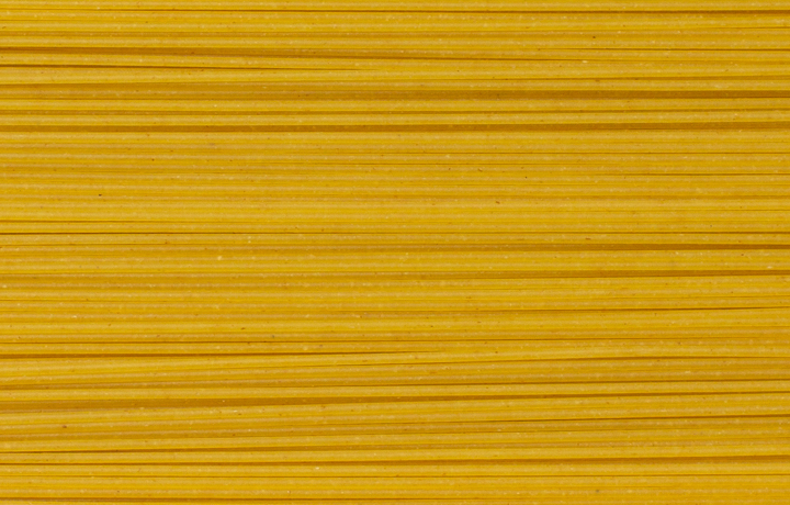 angel hair noodle background