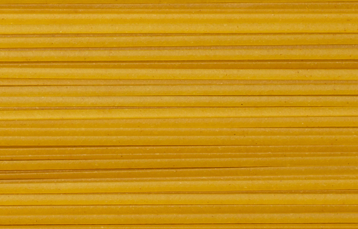 linguine noodle background